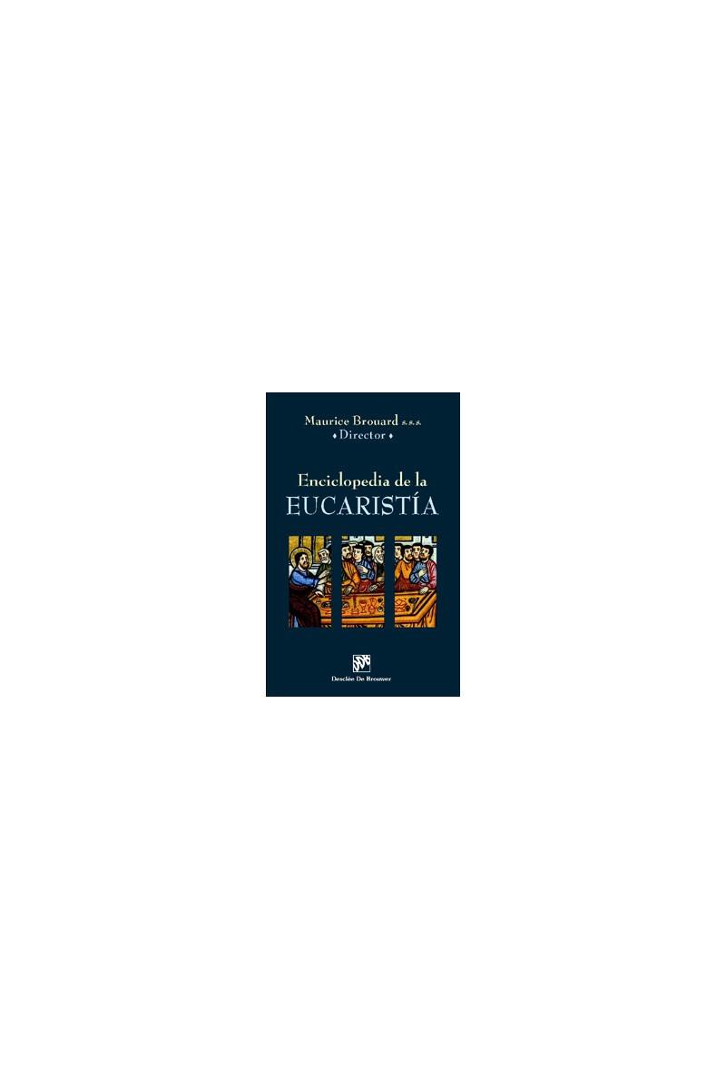 Enciclopedia de la Eucaristía