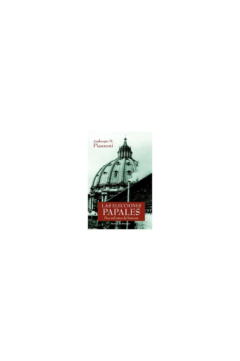 Las elecciones papales