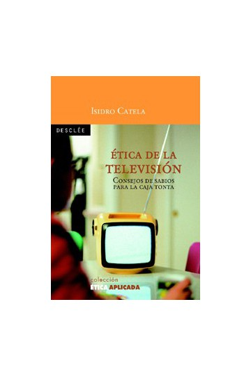 Ética de la televisión