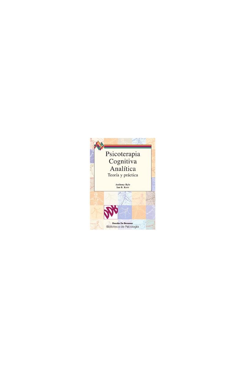 Psicoterapia cognitiva analítica