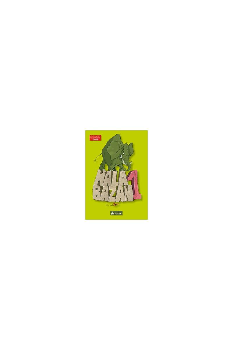 Hala bazan 1
