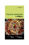 Causas de canonización y milagros