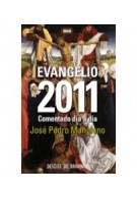 Evangelio 2011 comentado día a día