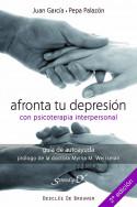 Afronta tu depresión con psicoterapia interpersonal