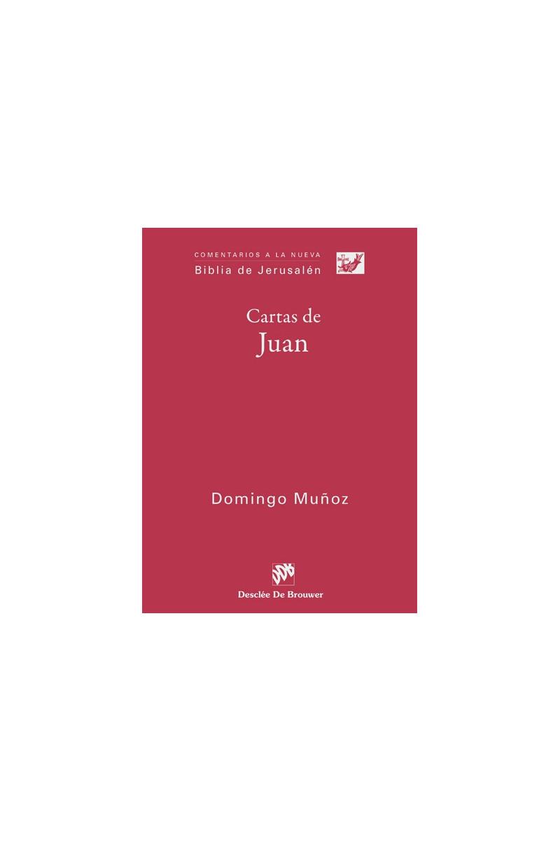 Cartas de Juan