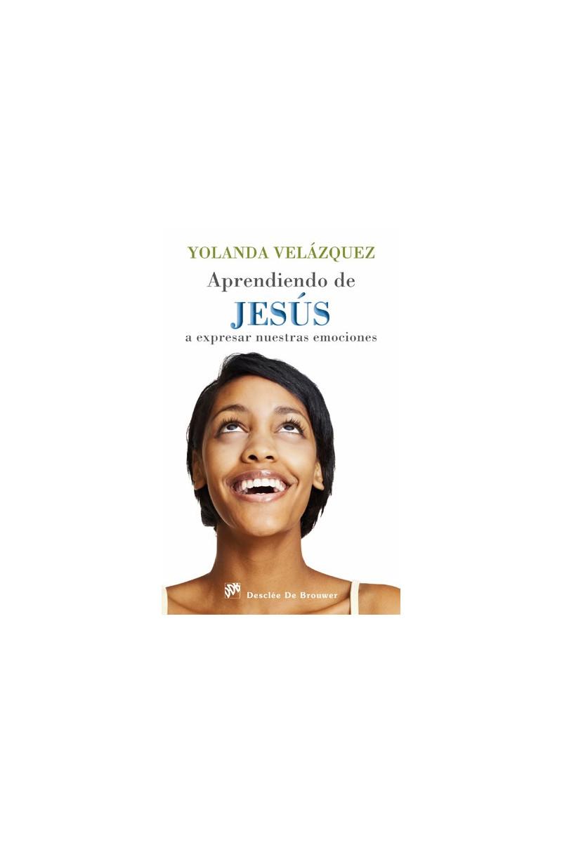 Aprendiendo de Jesús a expresar nuestras emociones