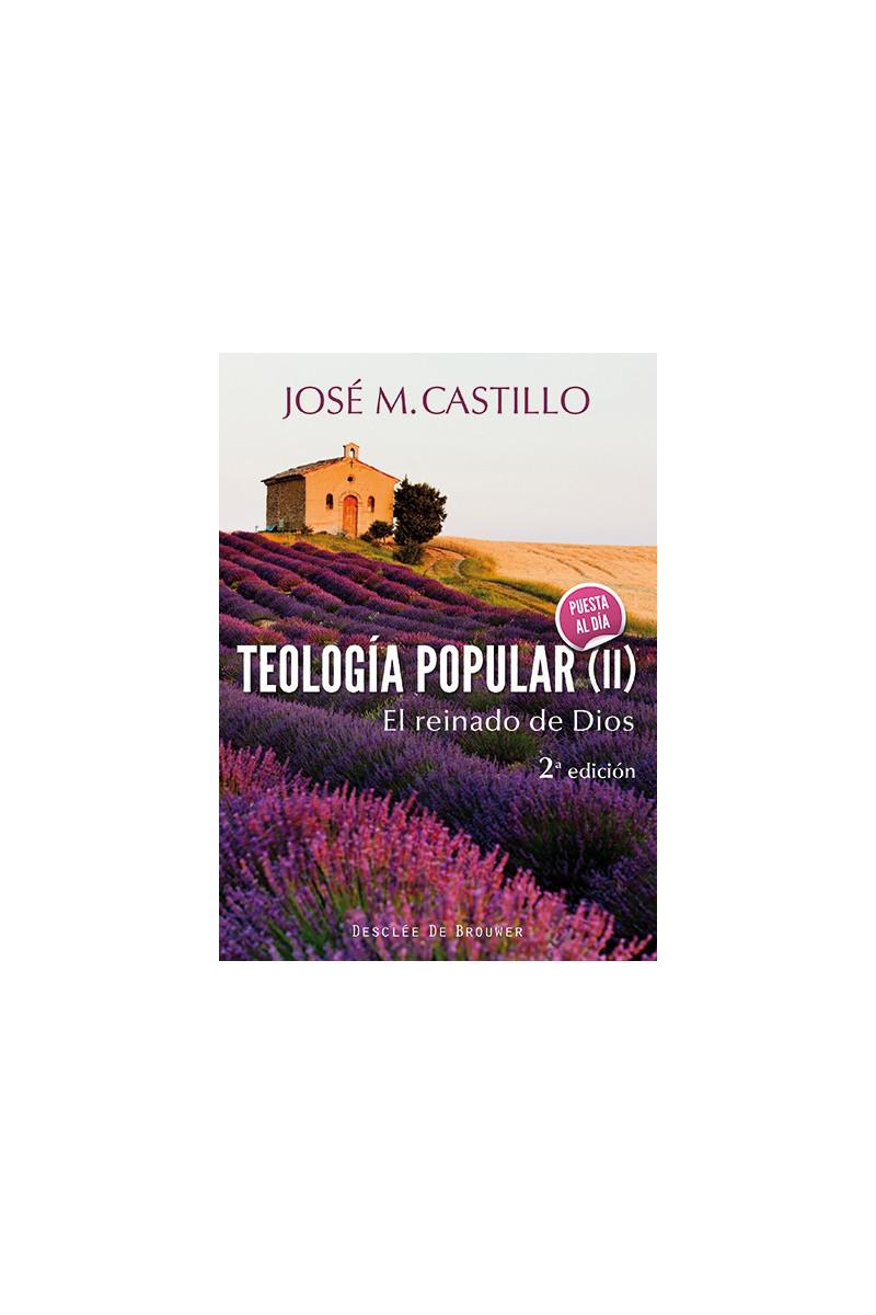 Teología popular (II)