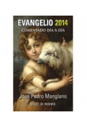 Evangelio 2014 comentado día a día
