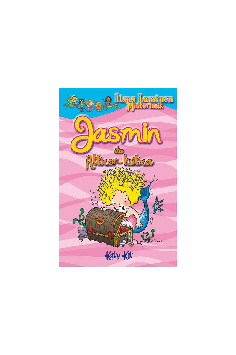 Jasmin eta altxor-kutxa