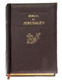 Biblia de Jerusalén edición de bolsillo modelo 2