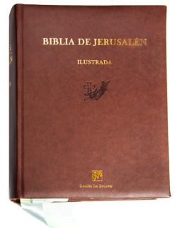 Biblia de Jerusalén. Nueva gran edición ilustrada