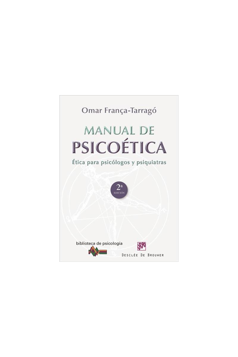 Manual de psicoética