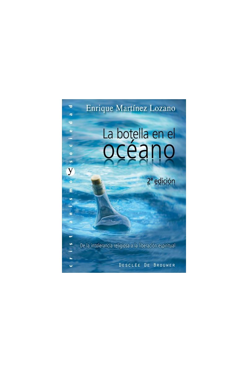 La botella en el océano