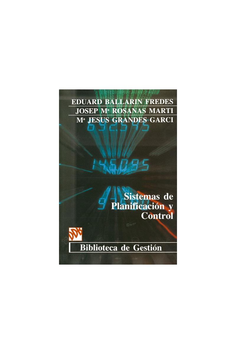 Sistemas de planificación y control