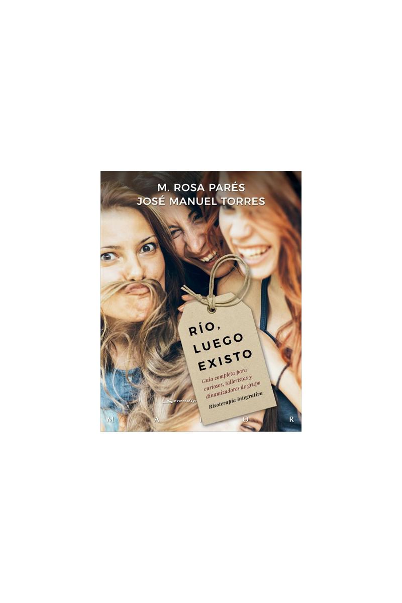 Resultado de imagen de Rio, luego existo