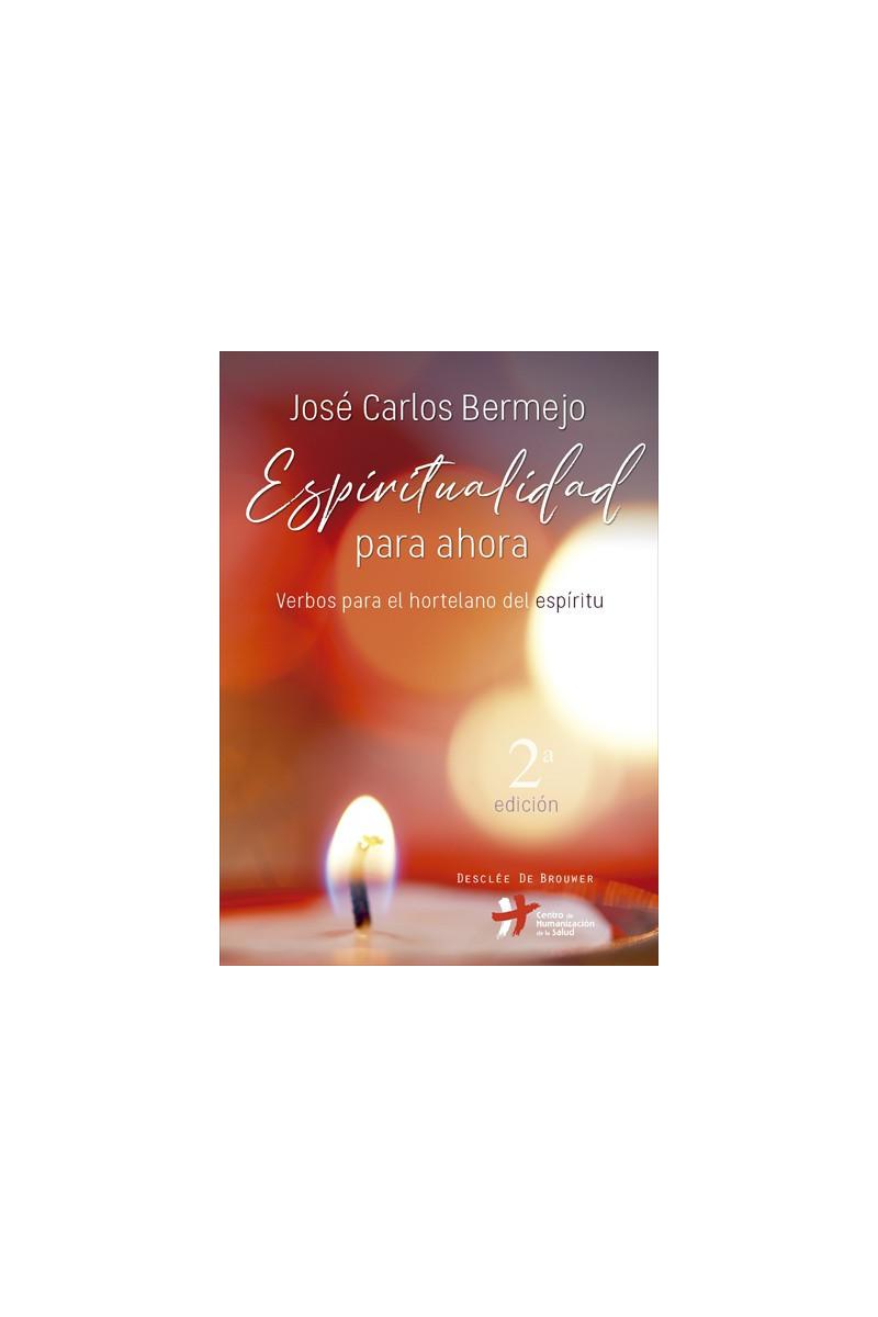 Espiritualidad para ahora
