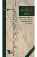 Ética de las profesiones jurídicas