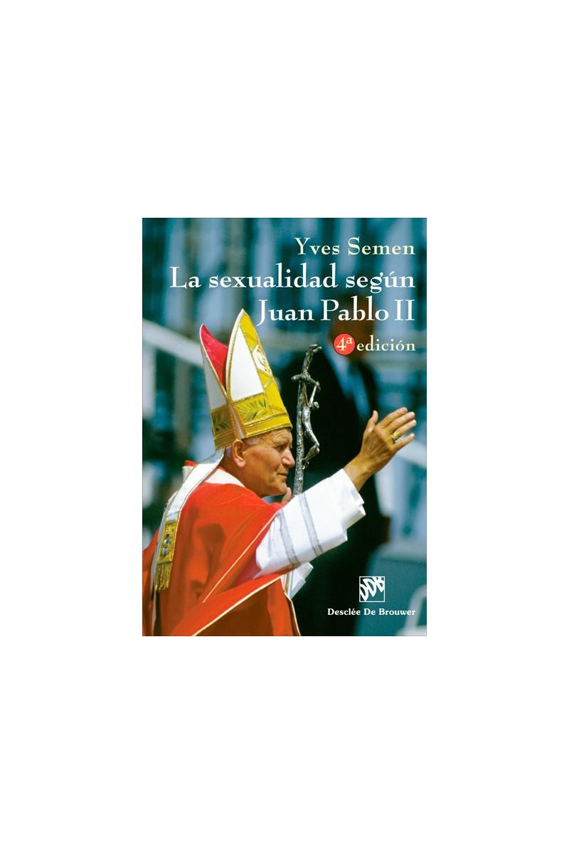 La sexualidad según Juan Pablo II