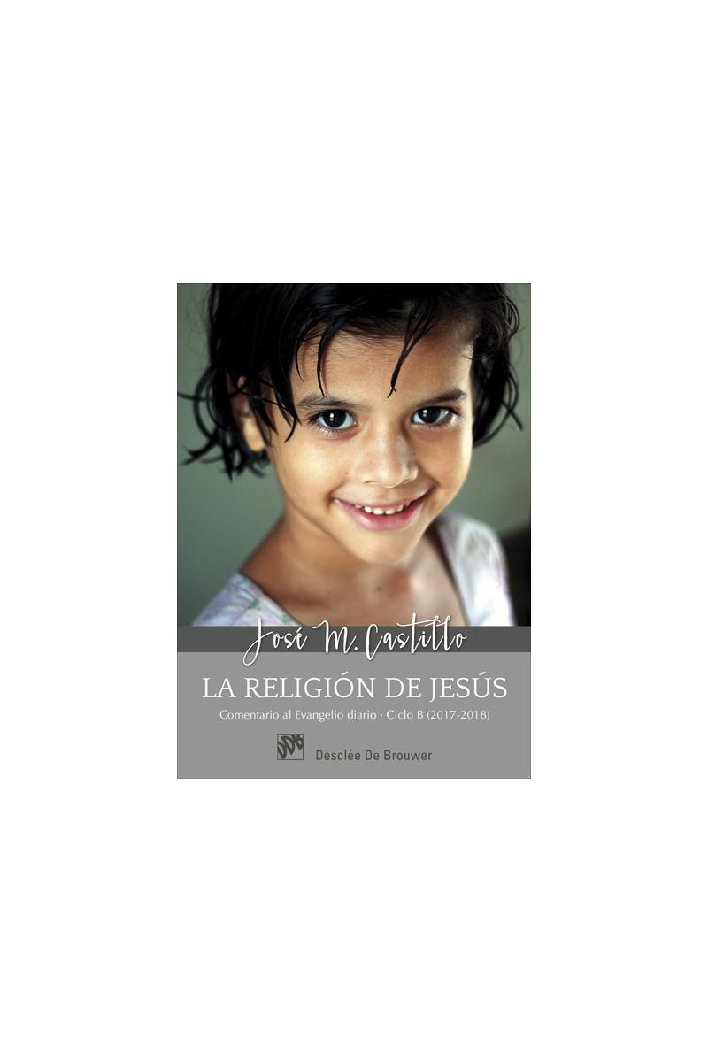 La religión de Jesús (2017-2018)