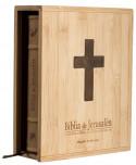 Biblia de Jerusalén edición especial coleccionista