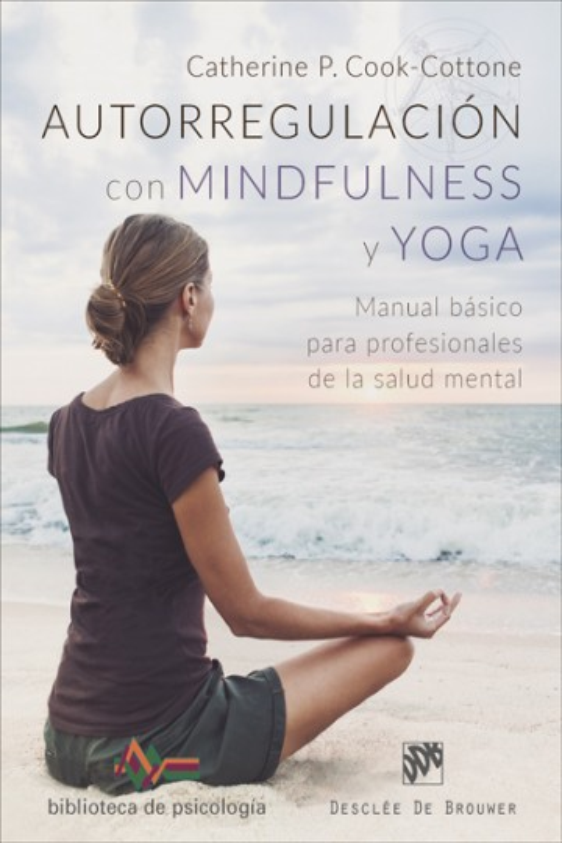 Autorregulación con Mindfulness y yoga