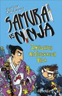 Samurai Vs Ninja 2