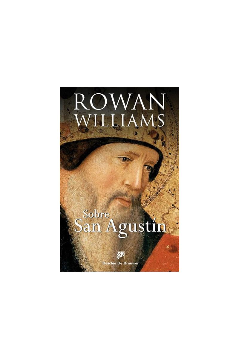 Sobre San Agustín