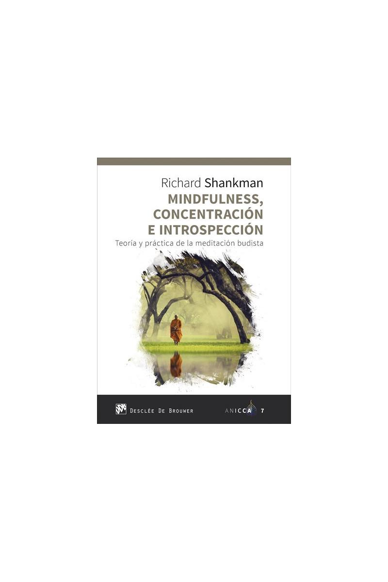 Mindfulness, concentración e introspección
