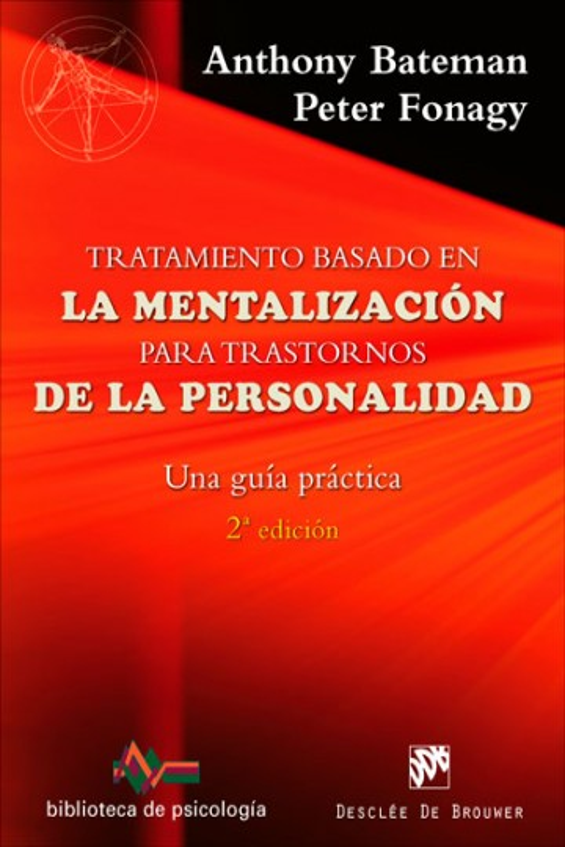 Tratamiento basado en la mentalización para trastornos de la personalidad