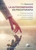 La autocompasión en psicoterapia