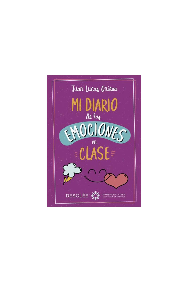 Mi diario de las emopciones en clase