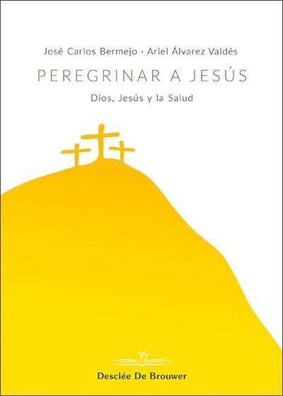 Resultado de imagen de Peregrinar a Jesús brouwer