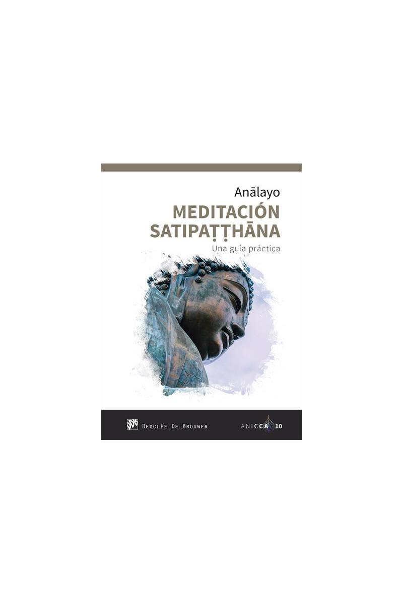 Meditación Satipaṭṭhāna