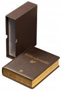 Biblia de Jerusalén manual 5ª edición - modelo 2