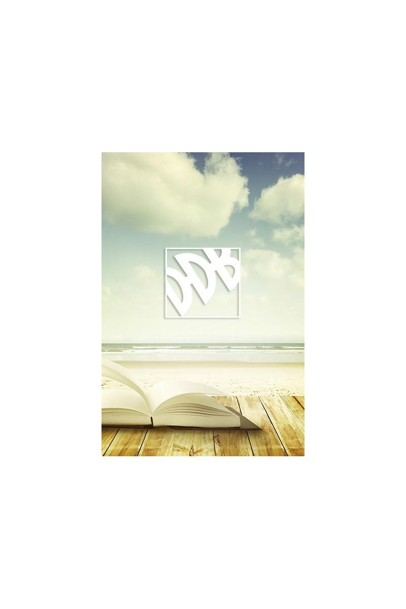 La tierra, el libro, el espíritu