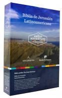 The Great Adventure - La gran aventura de la Biblia de Jerusalén