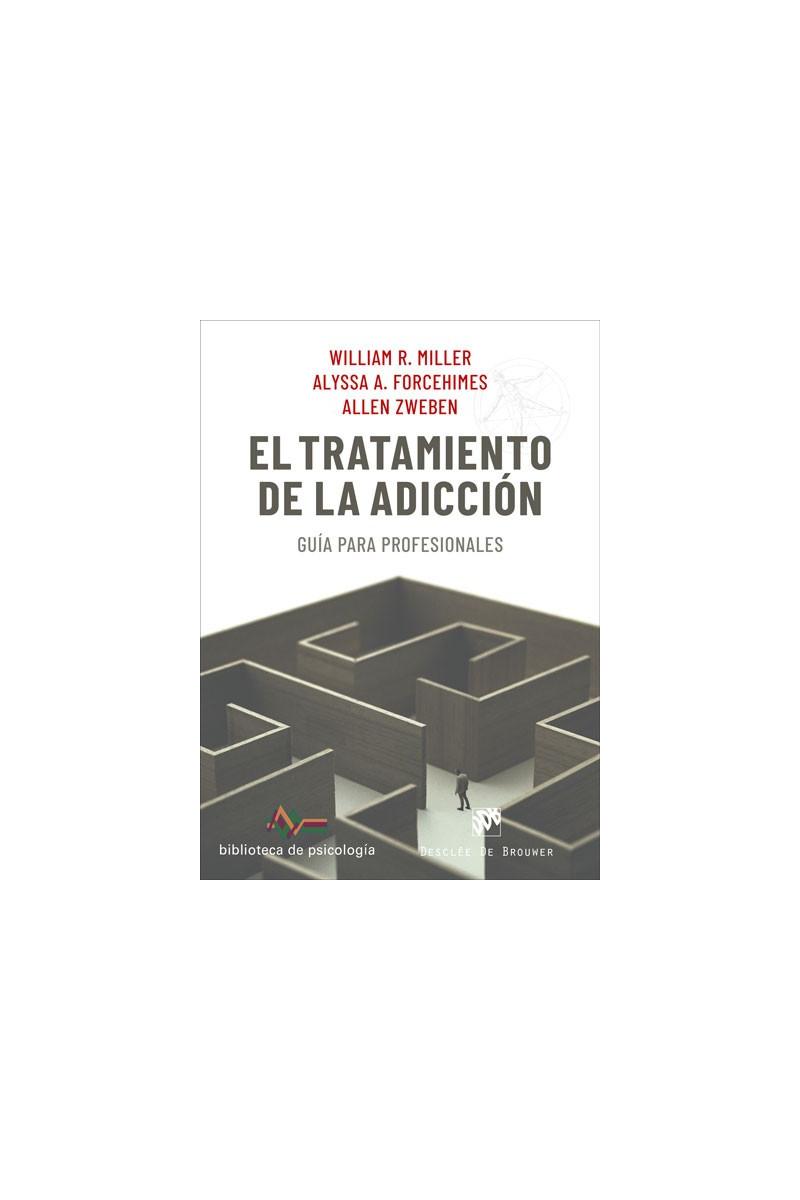El tratamiento de la adicción