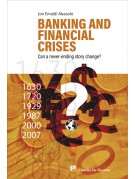 Banking and financial crises