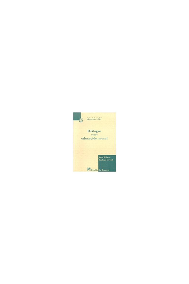 Diálogos sobre educación moral