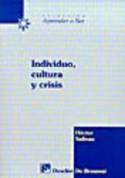 Individuo, cultura y crisis