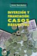 Inversión y financiación: casos resueltos
