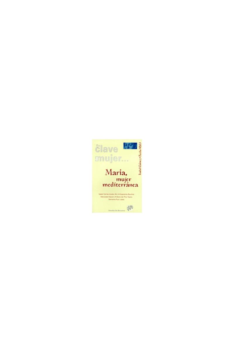 María, mujer mediterránea