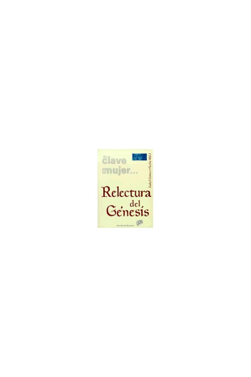 Relectura del Génesis