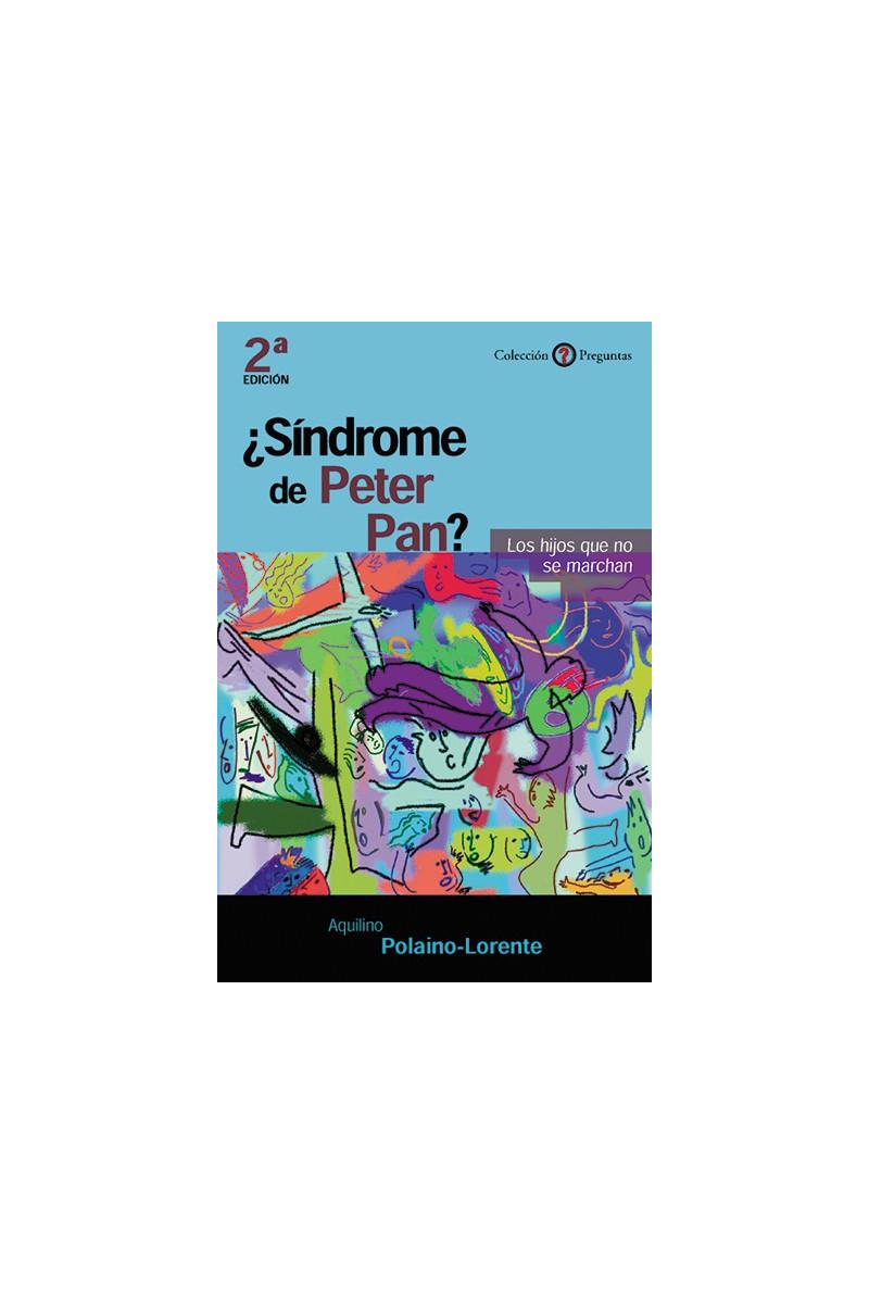 ¿Síndrome de Peter Pan?