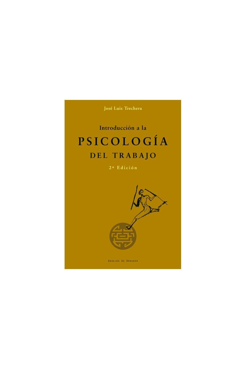 Introducción a la psicología del trabajo