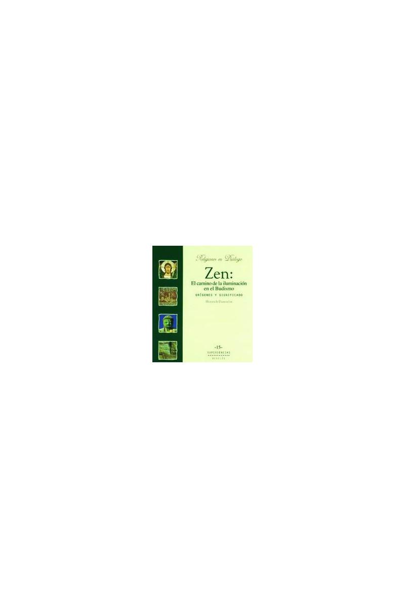 Zen: el camino de la iluminación en el budismo