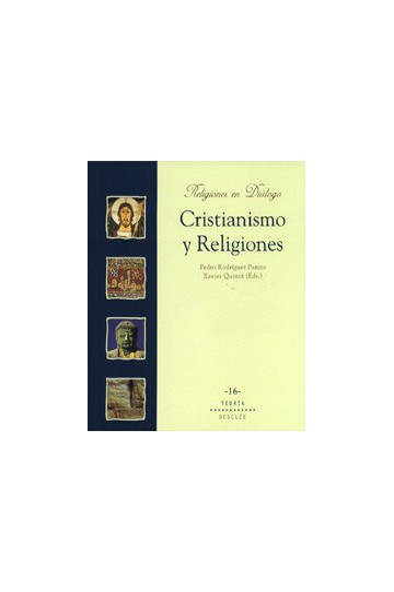 Cristianismo y religiones
