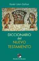 Diccionario del Nuevo Testamento