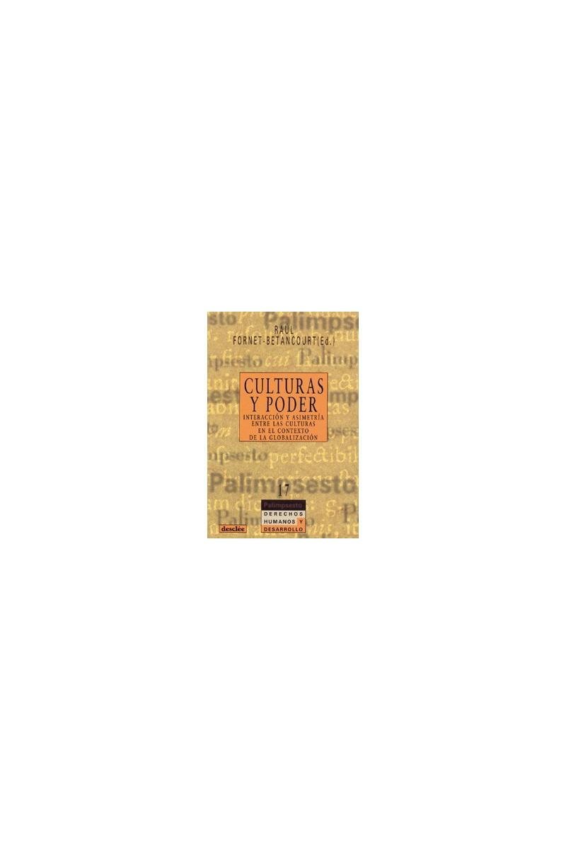 Culturas y poder