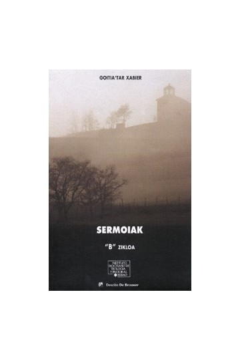 Sermoiak - B zikloa